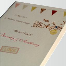 Itek Printers Bolton - Custom social stationery printing